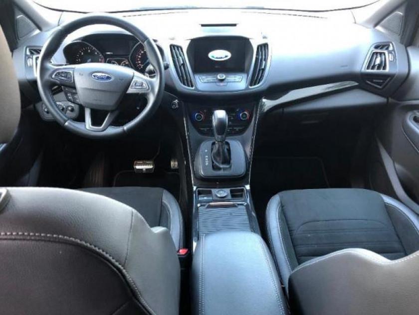 Ford Kuga 1.5 Tdci 120ch Stop&start St-line 4x2 Powershift - Visuel #9