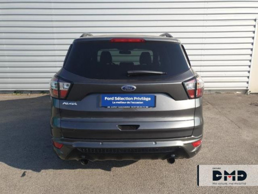 Ford Kuga 1.5 Tdci 120ch Stop&start St-line 4x2 - Visuel #11