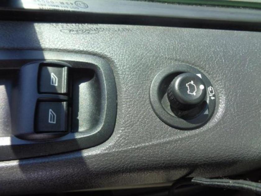 Ford Transit Custom Fg 310 L2h1 2.0 Tdci 130 Cabine Approfondie Trend Business - Visuel #12