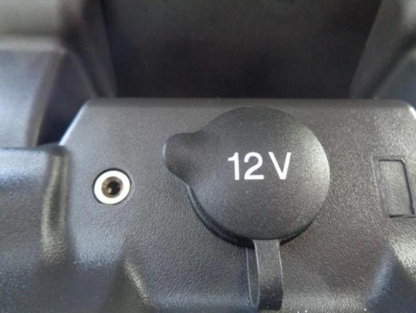Ford Transit Custom Fg 310 L2h1 2.0 Tdci 130 Cabine Approfondie Trend Business - Visuel #11