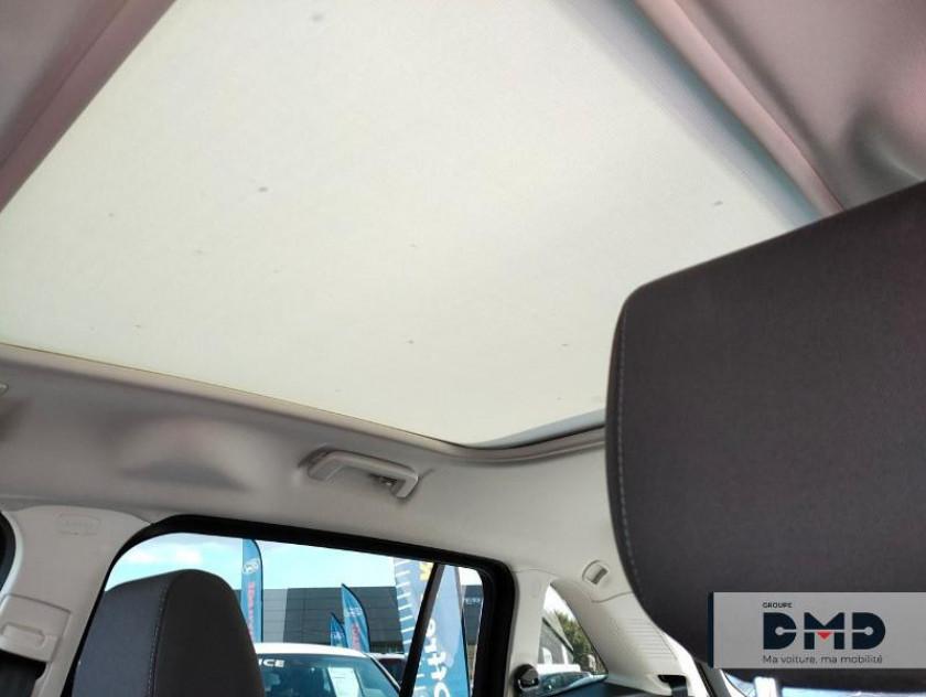 Ford Grand C-max 1.0 Ecoboost 125ch Stop&start Titanium Euro6.2 - Visuel #14