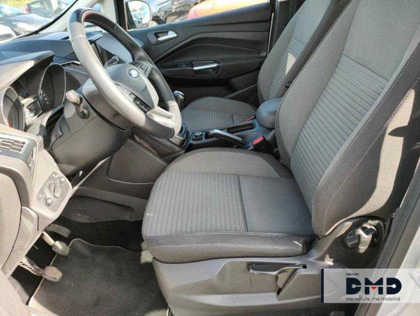 Ford Grand C-max 1.0 Ecoboost 125ch Stop&start Titanium Euro6.2 - Visuel #9