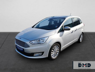 Ford Grand C-max 1.0 Ecoboost 125ch Stop&start Titanium Euro6.2