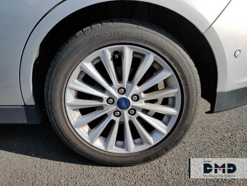 Ford Grand C-max 1.0 Ecoboost 125ch Stop&start Titanium Euro6.2 - Visuel #13