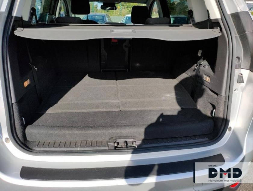 Ford Grand C-max 1.0 Ecoboost 125ch Stop&start Titanium Euro6.2 - Visuel #12