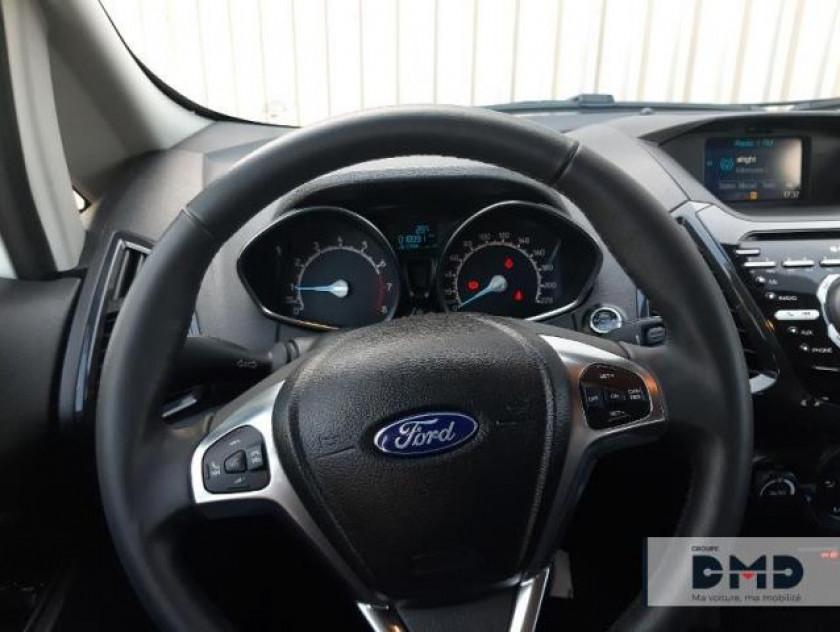 Ford Ecosport 1.0 Ecoboost 140ch Titanium - Visuel #7