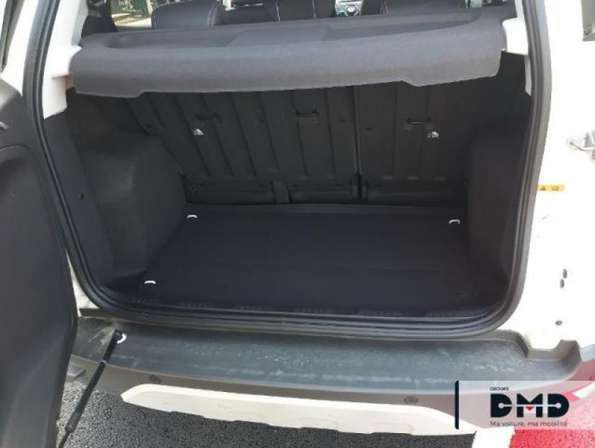 Ford Ecosport 1.0 Ecoboost 140ch Titanium - Visuel #12