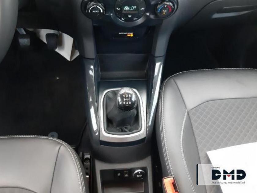 Ford Ecosport 1.0 Ecoboost 140ch Titanium - Visuel #8