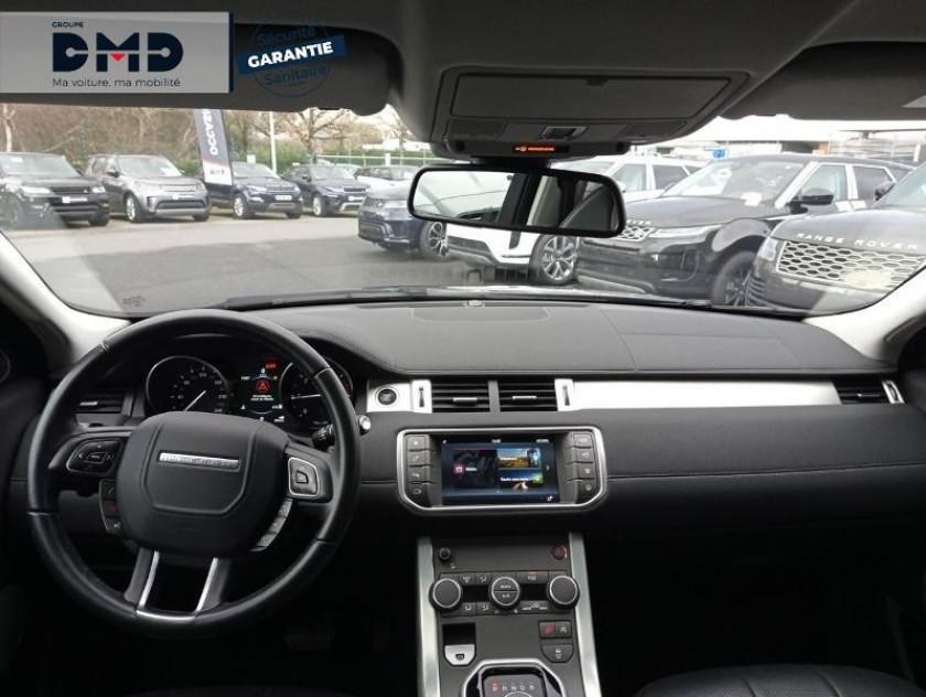 Land Rover Evoque 2.0 Td4 150 Se Dynamic Bva Mark Iv - Visuel #5