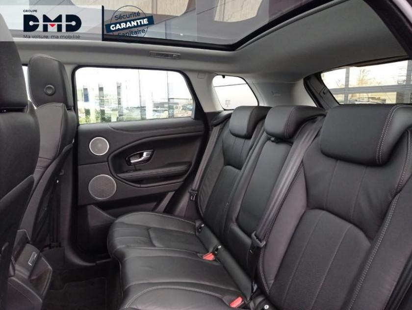 Land Rover Evoque 2.0 Td4 150 Se Dynamic Bva Mark Iv - Visuel #10