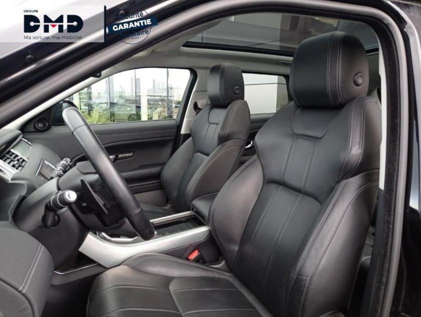 Land Rover Evoque 2.0 Td4 150 Se Dynamic Bva Mark Iv - Visuel #9