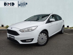Ford Focus 1.5 Tdci 105ch Econetic Stop&start Business Nav