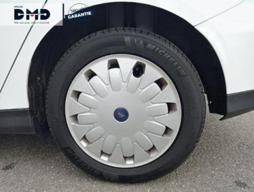 Ford Focus 1.5 Tdci 105ch Econetic Stop&start Business Nav - Visuel #13