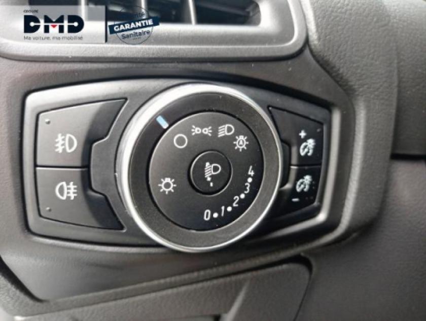 Ford Focus 1.5 Tdci 105ch Econetic Stop&start Business Nav - Visuel #14