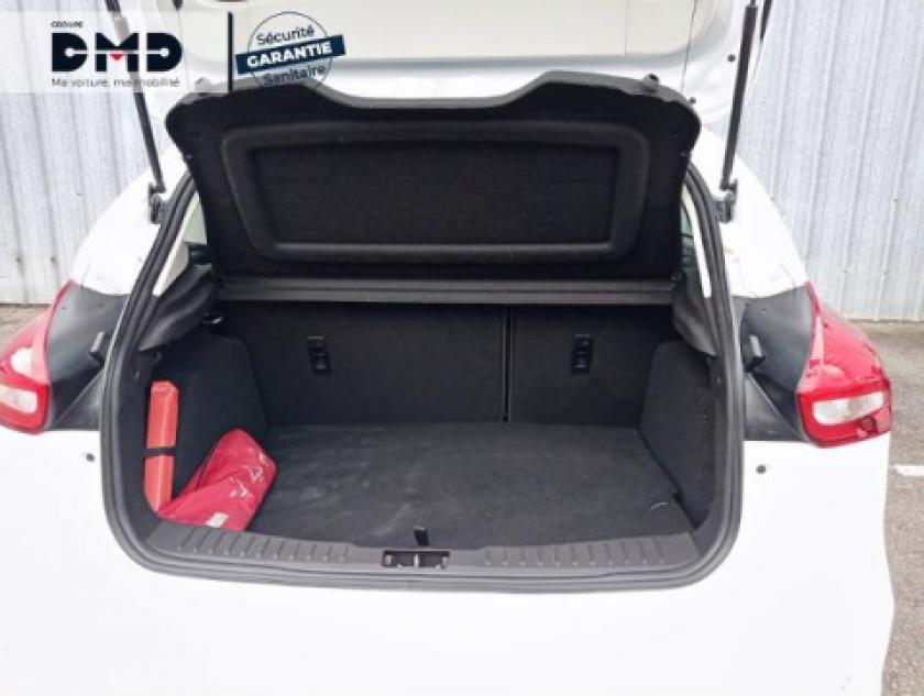 Ford Focus 1.5 Tdci 105ch Econetic Stop&start Business Nav - Visuel #12