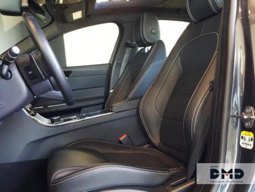 Jaguar Xf V6 3.0 D 300ch Business Sport Bva - Visuel #9