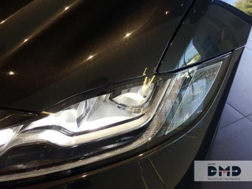 Jaguar Xf V6 3.0 D 300ch Business Sport Bva - Visuel #16