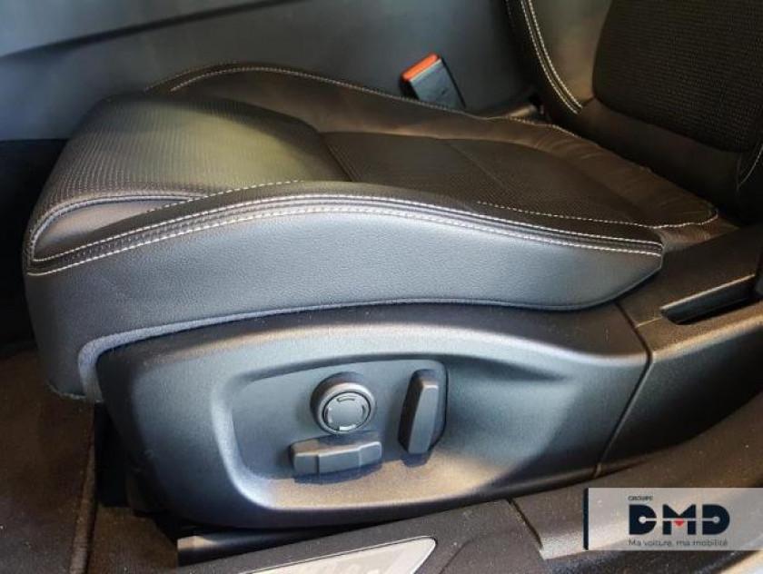 Jaguar Xf V6 3.0 D 300ch Business Sport Bva - Visuel #15