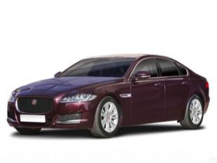 Jaguar Xf V6 3.0 D 300ch Business Sport Bva