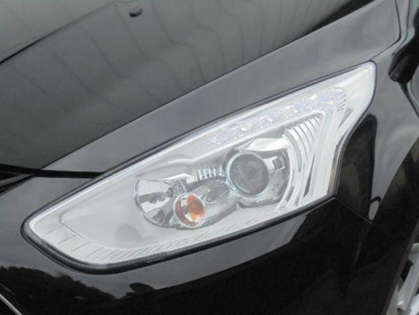 Ford B-max 1.0 Scti 125ch Ecoboost Stop&start Titanium - Visuel #18