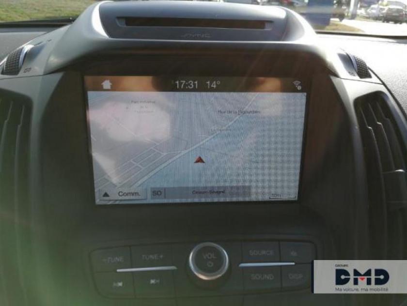 Ford Kuga 1.5 Tdci 120ch Stop&start St-line 4x2 Powershift - Visuel #6