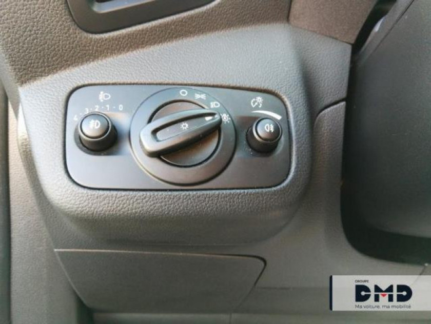 Ford Kuga 1.5 Tdci 120ch Stop&start St-line 4x2 Powershift - Visuel #17