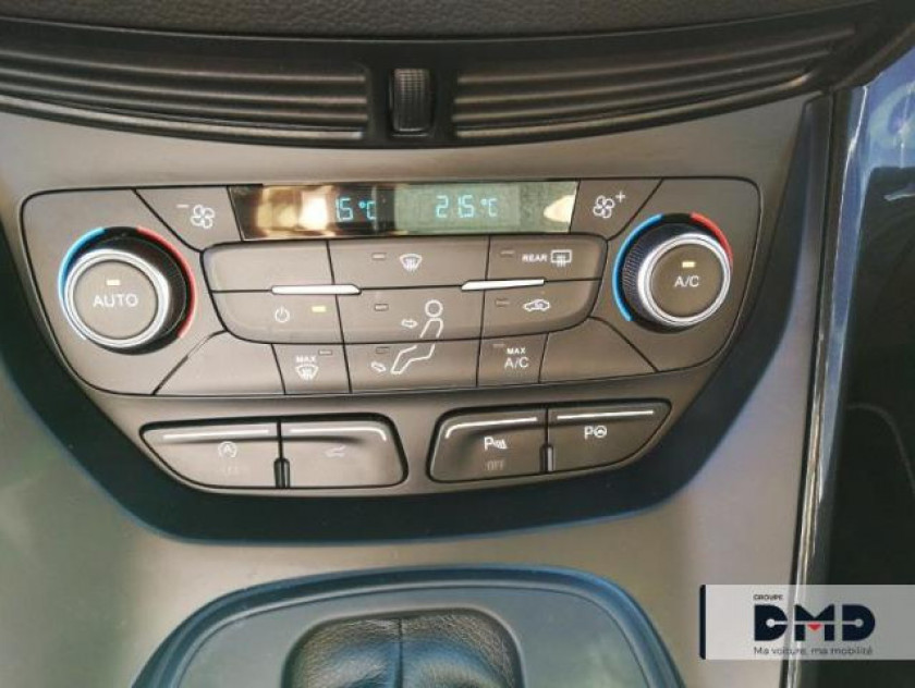 Ford Kuga 1.5 Tdci 120ch Stop&start St-line 4x2 Powershift - Visuel #18