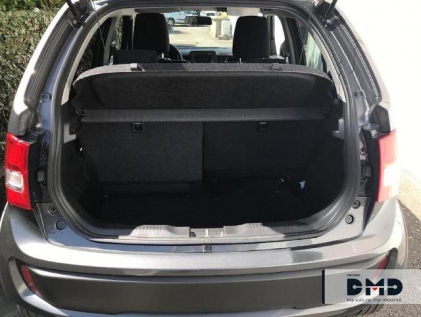 Suzuki Ignis 1.2 Dualjet 90ch Privilège - Visuel #14