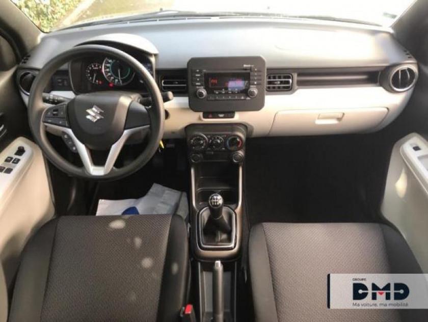 Suzuki Ignis 1.2 Dualjet 90ch Privilège - Visuel #4