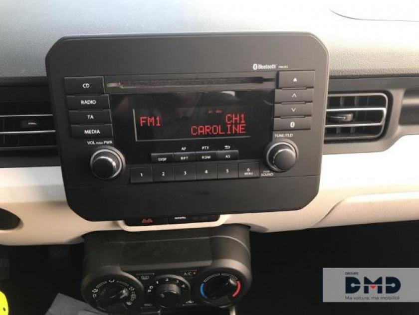 Suzuki Ignis 1.2 Dualjet 90ch Privilège - Visuel #5