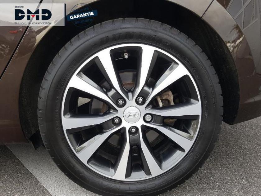 Hyundai I30 1.6 Crdi 136ch Creative - Visuel #13