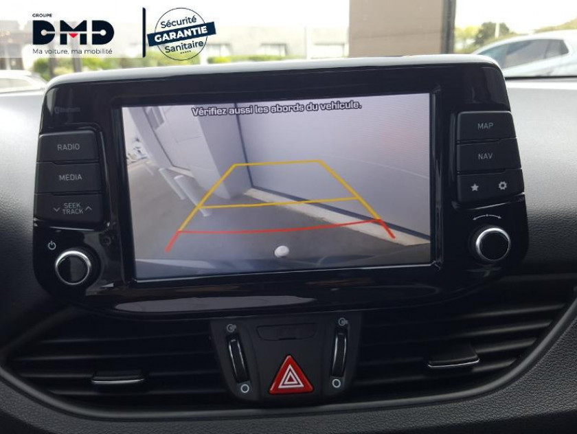 Hyundai I30 1.6 Crdi 136ch Creative - Visuel #15