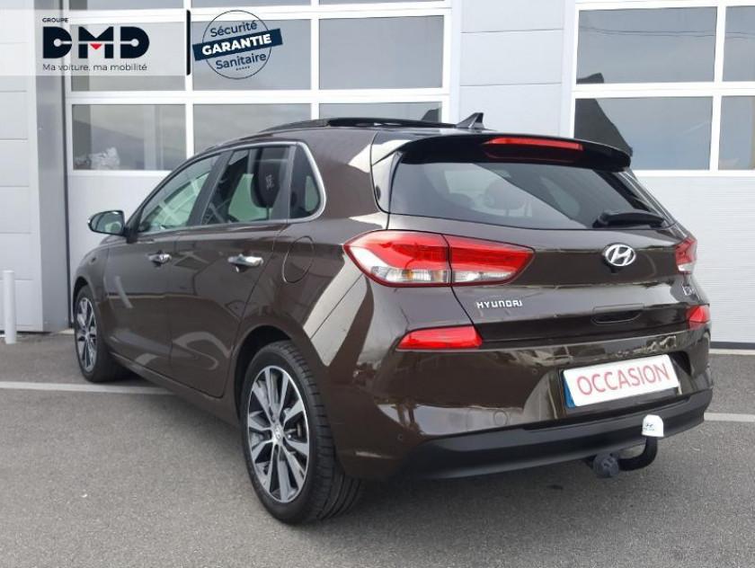 Hyundai I30 1.6 Crdi 136ch Creative - Visuel #3