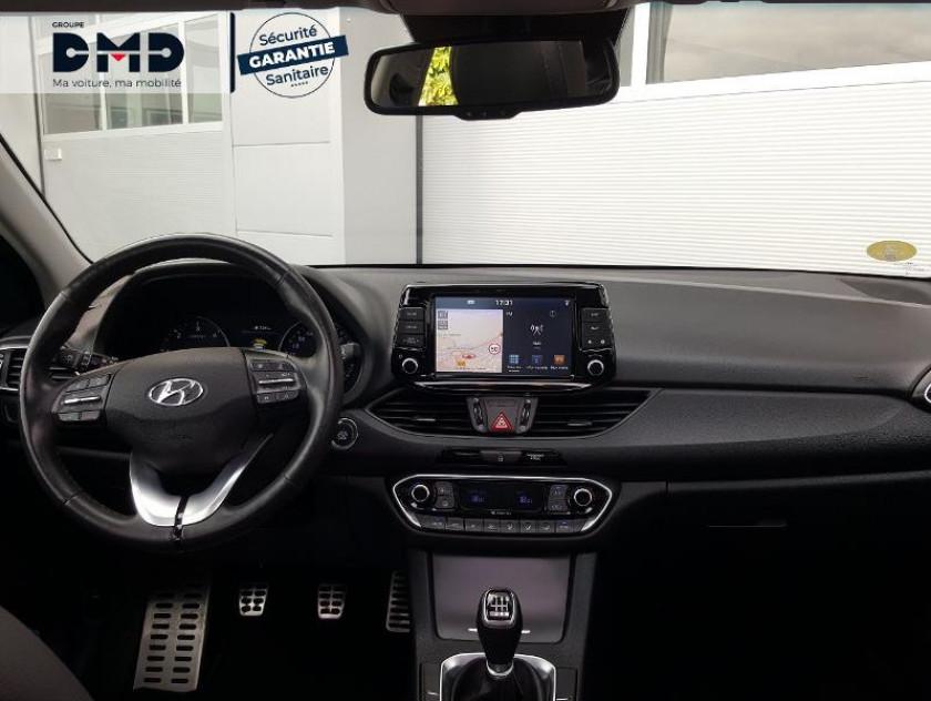 Hyundai I30 1.6 Crdi 136ch Creative - Visuel #5