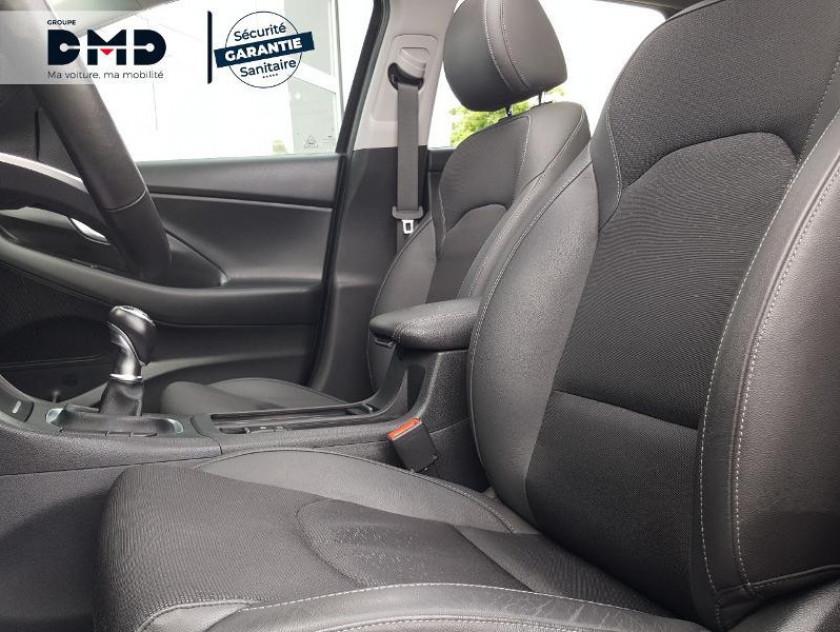 Hyundai I30 1.6 Crdi 136ch Creative - Visuel #9