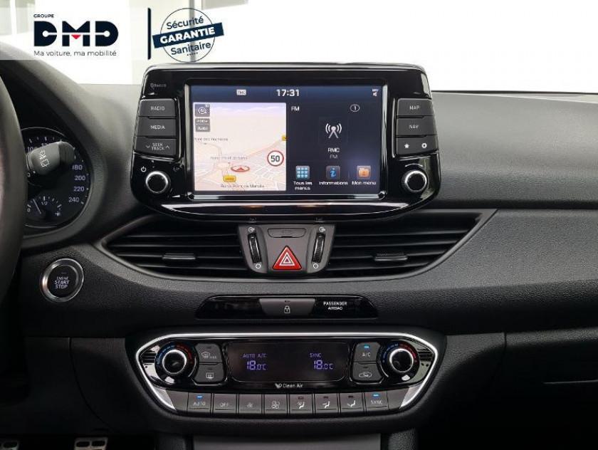 Hyundai I30 1.6 Crdi 136ch Creative - Visuel #6