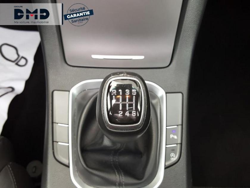 Hyundai I30 1.6 Crdi 136ch Creative - Visuel #8