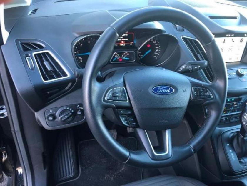 Ford C-max 2.0 Tdci 150ch Stop&start Titanium Powershift - Visuel #7