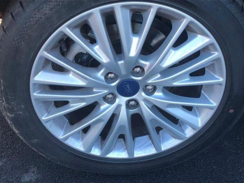 Ford C-max 2.0 Tdci 150ch Stop&start Titanium Powershift - Visuel #5