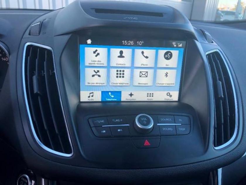 Ford C-max 2.0 Tdci 150ch Stop&start Titanium Powershift - Visuel #8
