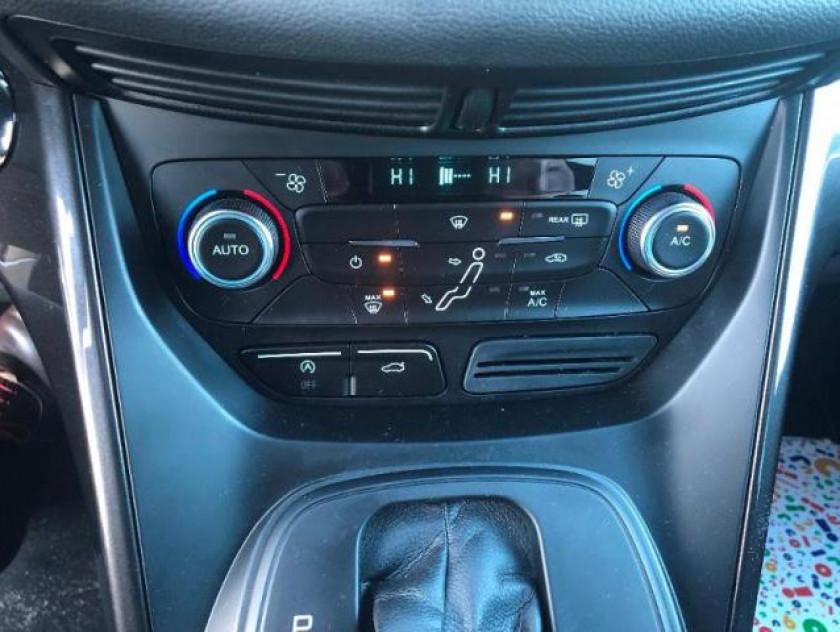 Ford C-max 2.0 Tdci 150ch Stop&start Titanium Powershift - Visuel #9