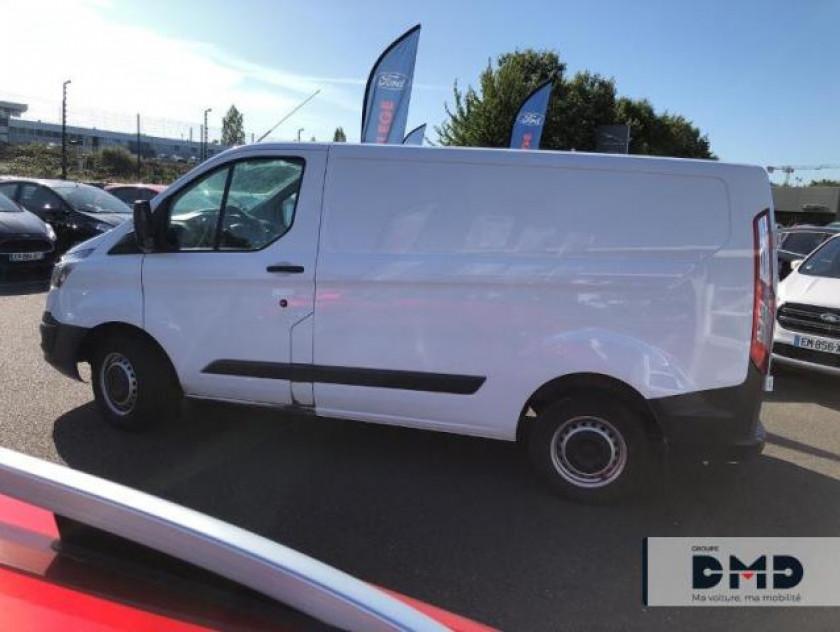 Ford Transit Custom Fg 250 L1h1 2.0 Tdci 105 Ambiente - Visuel #2