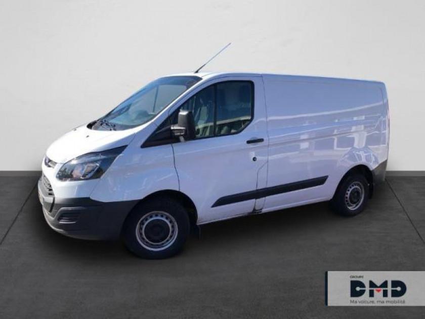 Ford Transit Custom Fg 250 L1h1 2.0 Tdci 105 Ambiente - Visuel #1