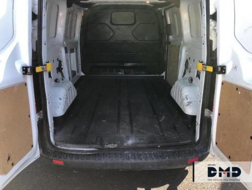 Ford Transit Custom Fg 250 L1h1 2.0 Tdci 105 Ambiente - Visuel #12