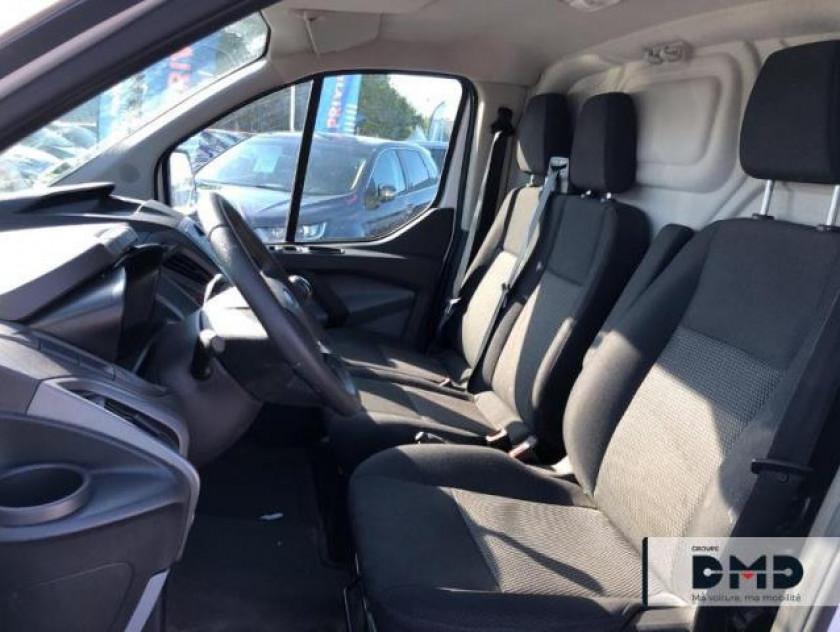 Ford Transit Custom Fg 250 L1h1 2.0 Tdci 105 Ambiente - Visuel #10