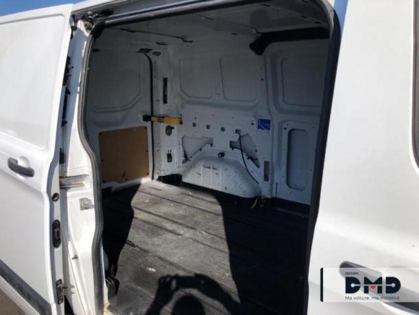 Ford Transit Custom Fg 250 L1h1 2.0 Tdci 105 Ambiente - Visuel #14