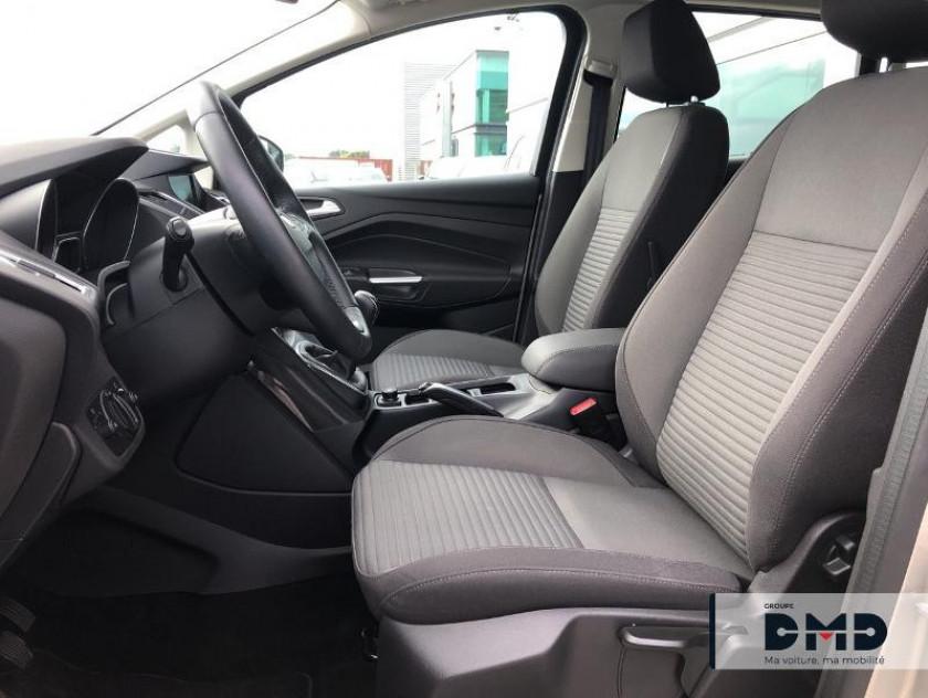 Ford C-max 1.5 Ecoboost 150ch Stop&start Titanium X - Visuel #8