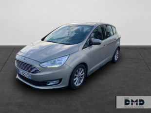 Ford C-max 1.5 Ecoboost 150ch Stop&start Titanium X