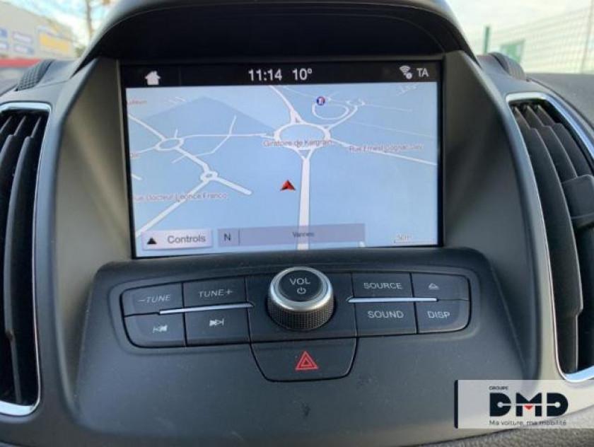 Ford C-max 1.5 Ecoboost 150ch Stop&start Titanium X - Visuel #6