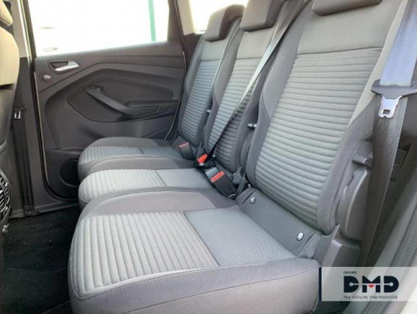 Ford C-max 1.5 Ecoboost 150ch Stop&start Titanium X - Visuel #10